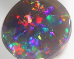 0.70 CTS TOP POLISHED DARK OPAL[CCC2]