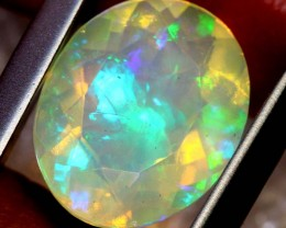 1.8 CT ETHIOPIAN FACETED STONE FOB-1380