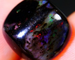 4.75 CT Beautiful Natural Indonesian Wood Fossil Opal Polished