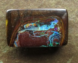 "24cts.""BOULDER MATRIX OPAL~MINER 2U DIRECT"""