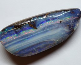 41.80CT QUEENSLAND BOULDER OPAL RI80