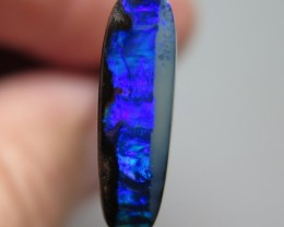 4.54Ct Queensland Boulder Opal Stone