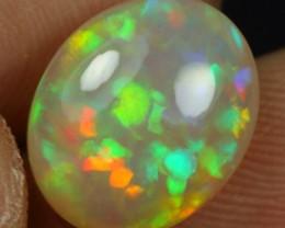 5.00cts TOP BRIGHTNESS Broadflash Ethiopian Opal