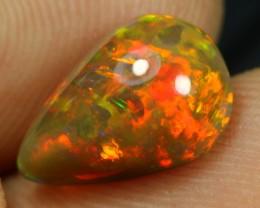 2.10cts STUNNING HIGH BRIGHTNESS Ethiopian Opal