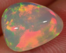 VERY BRIGHT 3 CT WELO OPAL CABACHON