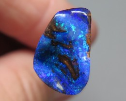 5.68Ct Queensland Boulder Opal Stone