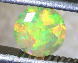 0.30 CT ETHIOPIAN FACETED STONE FOB-1409