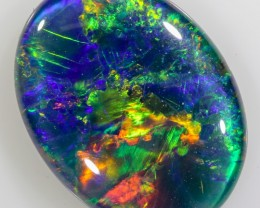 4.80 CTS Opal Triplet Stone [TD9]
