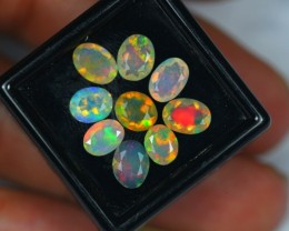 4.46Ct Natural Ethiopian Welo Opal Lot OG36