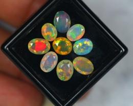 4.32Ct Natural Ethiopian Welo Opal Lot OG35