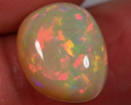STUNNING 6 CT WELO OPAL CABACHON