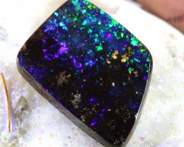 4.80 CTS Boulder Opal Polished ANO-526