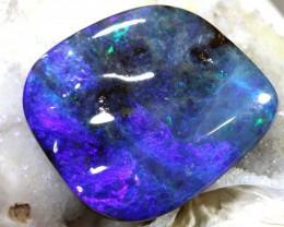8.25 CTS Boulder Opal Polished ANO-532