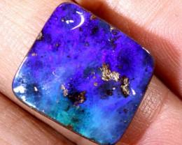 8.57 CTS Boulder Opal Polished ANO-535