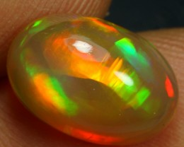 3.20cts Top 5/5 Neon Fire Ethiopian Opal