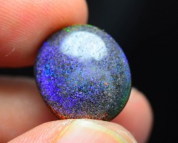 7.93 ct Great Flash Andamooka Matrix Opal SKU.4