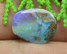 "5.5cts.""BOULDER OPAL~UNBEATABLE MINER 2U PRICES"""
