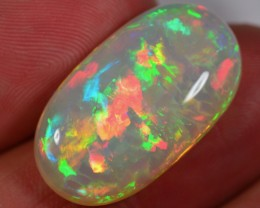 BRILLIANT BIG 17 CT WELO OPAL CABACHON