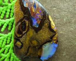 "37cts.""BOULDER MATRIX OPAL~MINERS BEST PRICES"""