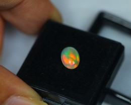 0.85Ct Natural Ethiopian Welo Opal Lot MB01
