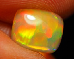 1.07Ct Natural Ethiopian Welo Opal Lot OG11