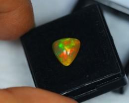 2.27Ct Natural Ethiopian Welo Opal Lot MMB13