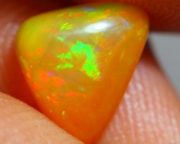 1.45Ct Natural Ethiopian Welo Opal Lot OG31