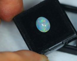 1.26Ct Natural Ethiopian Welo Opal Lot OG52