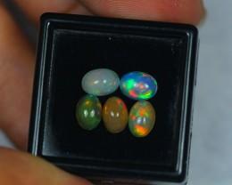 2.67Ct Natural Ethiopian Welo Opal Lot OG35