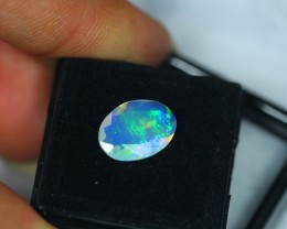 1.45Ct Natural Ethiopian Welo Opal Lot OG81