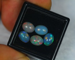 2.74Ct Natural Ethiopian Welo Opal Lot OG89