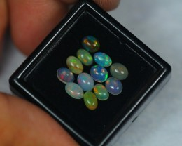 2.65Ct Natural Ethiopian Welo Opal Lot OG41