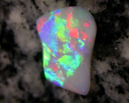2.57ct EXTR BRIGHT HIGH QUALITY BRAZILIAN OPAL WOWW