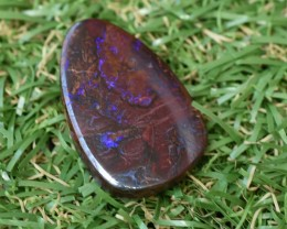 48.86cts Funky Queensland Boulder Opal - Drilled (RB6421)