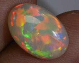 4.70 CT Nice Pattern Welo Opal