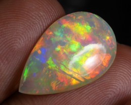 4.55 CT Brilliant Welo Opal