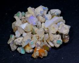 NR Lot 10 ~ 137Ct Welo Opal Rough Wholesale Lot
