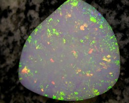 29.3ct HIGHEST QUALITY FULLY SATURATED EXTREEM 3D NONDIRECTIONAL BRAZILIAN