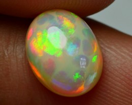2.20 CRT GORGEOUS 3D HONEYCOMB NEON FLASH PLAY COLOR WELO OPAL