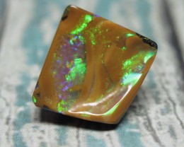 7.55Ct Queensland Boulder Opal Stone