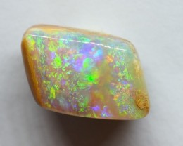 3.25CT VIEW WOOD REPLACEMENT BOULDER OPAL RI145