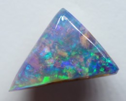 1.65CT VIEW WOOD REPLACEMENT BOULDER OPAL RI211