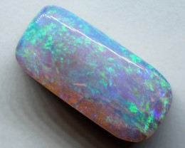 6.65CT VIEW WOOD REPLACEMENT BOULDER OPAL RI248