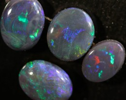 3.57 CTS BLACK OPAL PARCEL FROM LIGHTING RIDGE [SEDA395]