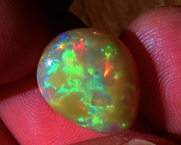 7.25 cts Ethiopian Welo PATCHWORK opal N6 3,5/5