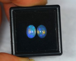1.64Ct Natural Ethiopian Welo Opal Lot N26