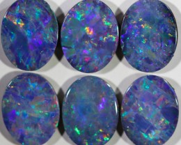 5.95 CTS OPAL DOUBLET PARCEL - CALIBRATED [SEDA436]