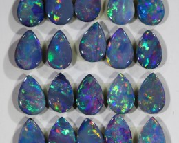 4.37 CTS OPAL DOUBLET PARCEL - CALIBRATED [SEDA437]