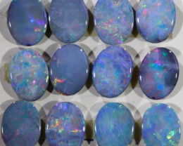 8.67 CTS OPAL DOUBLET PARCEL - CALIBRATED [SEDA444]