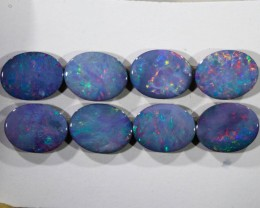 6.71 CTS OPAL DOUBLET PARCEL - CALIBRATED [SEDA455]